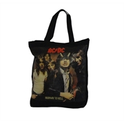 Bolsa ACDC - Highway To Hell
