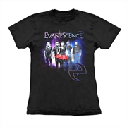 Baby look Evanescence