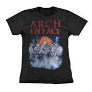 Baby look Arch Enemy - War Eternal