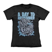 Baby look A Day To Remember