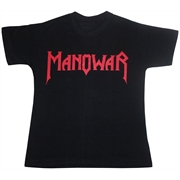 Baby look Manowar