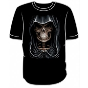 Camiseta Morte / Death (Face)