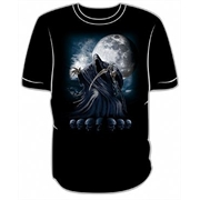 Camiseta Morte / Death (Lua)