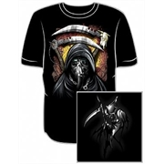 Camiseta Morte / Death (Aviador)