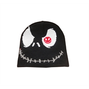 Gorro Jack Skellington Face