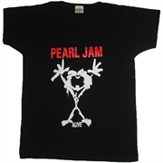 Baby look Pearl Jam - Alive