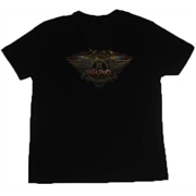 Camiseta Aerosmith - This is Rock 'n Roll