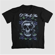 Camiseta Of Mice & Men
