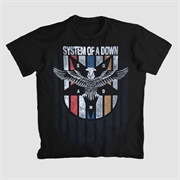 Camiseta System Of A Down - SOAD 36