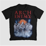 Camiseta Arch Enemy - War Eternal