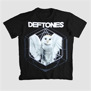 Camiseta Deftones - Diamond Eyes