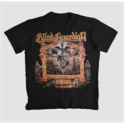Camiseta Blind Guardian - Imagination From The Other Side