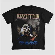Camiseta Led Zeppelin 2015