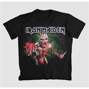 Camiseta Iron Maiden - The Book Of Souls II
