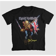 Camiseta Iron Maiden - The Trooper II
