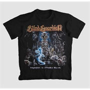 Camiseta Blind Guardian - Nightfall In Middle Earth