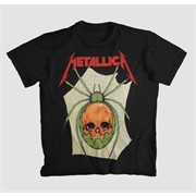 Camiseta Metallica - Summer 2015
