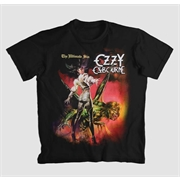 Camiseta Ozzy Osbourne - The Ultimate Sin
