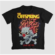 Camiseta The Offspring - Coming For You