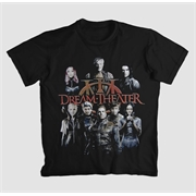 Camiseta Dream Theater - Astonishing Live