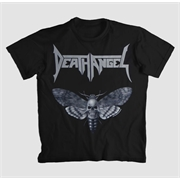 Camiseta Death Angel - The Evil Devide