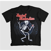 Camiseta Social Distortion