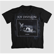 Camiseta Joy Jivision - Closer