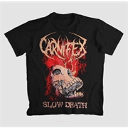 Camiseta Carnifex - Six Feet Closer To Hell