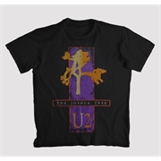 Camiseta U2 - The Joshua Tree