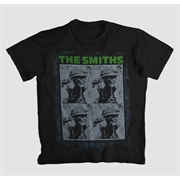 Camiseta Smiths, the - Meat Is Murder