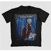 Camiseta Black Sabbath - Dehumanizer