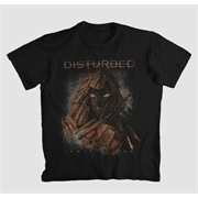 Camiseta Disturbed - Immortalized