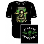 Camiseta Avenged Sevenfold - Trust in No One