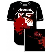 Camiseta Metallica - Kill 'em All