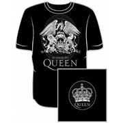 Camiseta Queen - 40 Anos