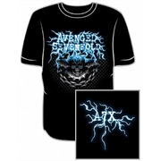 Camiseta Avenged Sevenfold - A7X