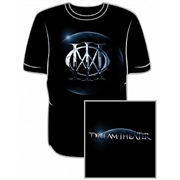 Camiseta Dream Theater 2013