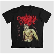 Camiseta Cannibal Corpse - Vile