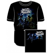 Camiseta King Diamond - Abigail
