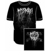Camiseta Miss May I