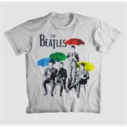 Camiseta Beatles, The - Umbrellas