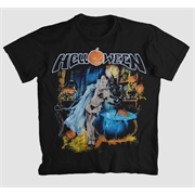 Camiseta Helloween - Better Than Raw