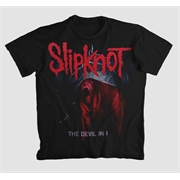 Camiseta Slipknot - The Devil In I