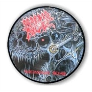 Botton Morbid Angel