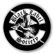 Botton Black Label Society