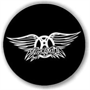 Botton Aerosmith