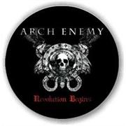 Botton Arch Enemy