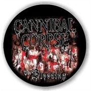 Botton Cannibal Corpse