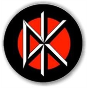 Botton Dead Kennedys