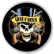 Botton Guns N Roses